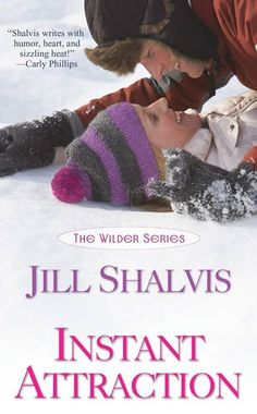 #Kindle #Pricedrop! Instant Attraction (Wilder Book 1) by Jill Shalvis is on Sale for $2.99!