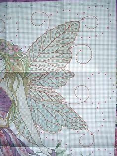 Gallery.ru / Photo # 5 - 277 - Yra3raza  Rose Fairy 4