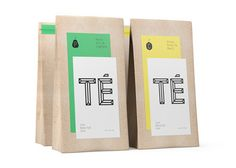 """Check out this @Behance project: """"Te Packaging"""" https://www.behance.net/gallery/17477827/Te-Packaging"""