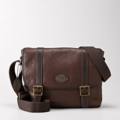 FOSSIL® Bag Collections Estate:Men Estate City Bag MBG8269
