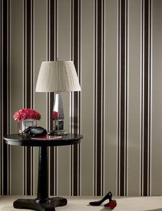 Perroquet Stripe - Nina Campbell