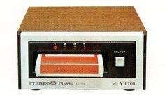 VICTOR ED-104   1975