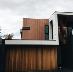 Residential Project in Mentone nearing completion. Installer: S & D Roofing, Profile: Interlocking, Material: Vestis Aluminium in Copper, Supplied by us Metal Cladding Systems.