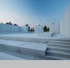 the four freedoms park