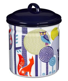 Look at this Storage Pot on #zulily today!