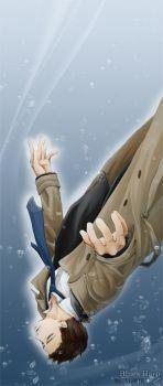 SPN:Castiel 2 by chjkiasato