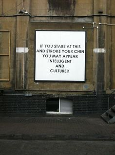 Mobstr takes over East London with his typographic street art.