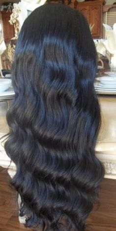 Atomic Mall - BEAUTIFUL BODY WAVE FULL LACE FRONT WIG FEELS LIKE HUMAN!! - Health & Beauty Hair Care & Accessories For Sale