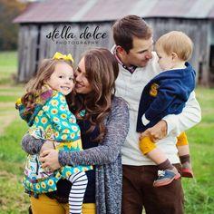 Nashville Photographer | Stella Dolce Photography