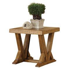 Summerhill End Table