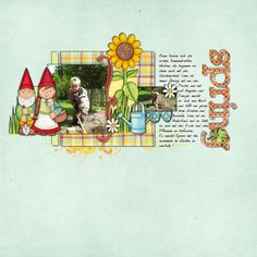 layout by Tami