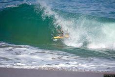 skimboard barrel | almasurf.com Skimboard triangular na praia da Sununga em Ubatuba, São ...