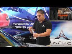 AERO SHIELD, 2-Part Paint Protectant