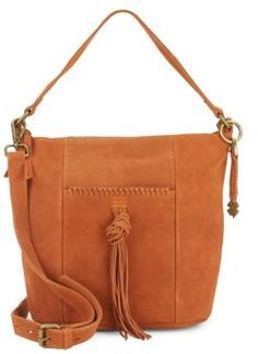 LUCKY BRAND CROSSBODY LEATHER SHOULDER BAG. WAS $188 NOW $49.99 by Lucky Brand at Off 5th. CLICK IMAGE TO VIEW OR SHOP.
