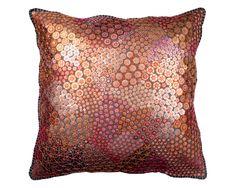 samouraï pillow