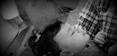 beijo doce de um amor doce