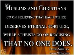 Both think they're are right. This will always divide opinion and by all account divide people. Anti Religion, Job 1, Question Everything, Atheism, Christianity, Believe, Wisdom, Faith, Positivity