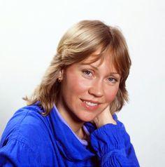 Agnetha 1982