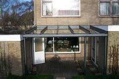 Afbeeldingsresultaat voor houten veranda met glazen dak Outdoor Decor, Home Decor, Decoration Home, Room Decor, Home Interior Design, Home Decoration, Interior Design
