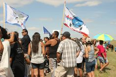 TOM DAVIES: The Verdict — Ambush At Standing Rock