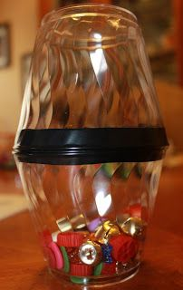 fun and easy music shakers for kids - great for birthdays, parties or any day where some music and movement are needed