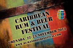 Caribbean Rum & Beer Festival Returns to Grenada