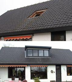 Voor dakkapellen heb je een bouwvergunning nodig. Deze zijn (meestal) van het eenvoudige type zodat er niet altijd een architect nodig is.