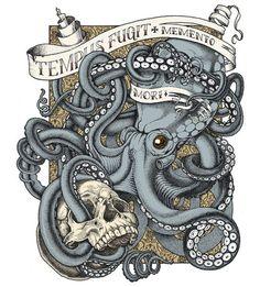 The Gilley van Weirden Workshop -Tempus Fugit (large print)