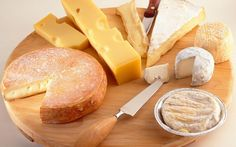 It turns out cheese may have gotten a bad rap! #naturesnaturals #healthycheese