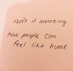 VSCO - homesick | em