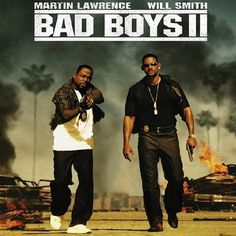 Martin Lawrence and Will Smith brought it again in this sequel. The world is waiting for the third installment.