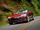 A Tesla Motors já começou a comercializar seu novo modelo. O Model S, um sedan, é o segundo carro da marca, que produz apenas veículos elétricos. O carro dispõe de uma central de informação e entretenimento embarcada e o processador ...