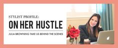 JA Runway Personal Stylist featured on The Paid Stylist!