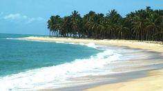 Praia do Francês, Alagoas
