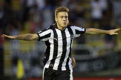 BotafogoDePrimeira: Botafogo encaminha venda de Luis Henrique para o A...