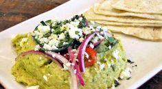 Jalapeño Hummus - Spry Living