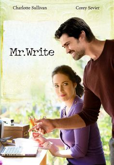 Mr. Write   Network:  PixL   Original Air Date:  October 1, 2016       CAST:   Charlotte Sullivan  Corey Sevier  Brit...