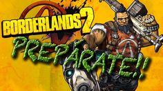 Borderlands 2: Preparate para The Pre-Sequell! Gameplay Español HD
