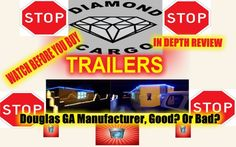 Look this amazing Diamond Cargo review. Watch this video before you decide to buy Diamond Cargo. Enjoy ;)