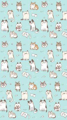 Wallpaper for iphone kawaii wallpaper, iphone wallpaper cat, kitten wallpaper, wallpaper gatos, Sparkle Wallpaper, Cat Wallpaper, Kawaii Wallpaper, Cellphone Wallpaper, Wallpaper Backgrounds, Cat Pattern Wallpaper, Iphone Wallpapers, Unique Wallpaper, Mobile Wallpaper
