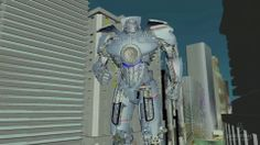 Making of Pacific Rim by ILM