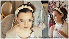 headband mariage !