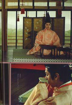 Heian Era, Heian Period, All About Japan, Male Kimono, Japanese Horror, Japan Outfit, Japanese Kimono, Japanese Dresses, Japanese History
