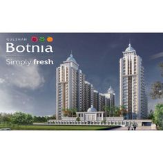 Gulshan Group Recently Launched Project in Noida Expressway, The Gulshan Group Launched Project Name is Gulshan Botnia. Project Launched in Sector 144 Noida, Ut...