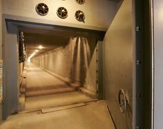 American bunkers cold war | Surviving the Mayan apocalypse: The best places to ride out the end of ...
