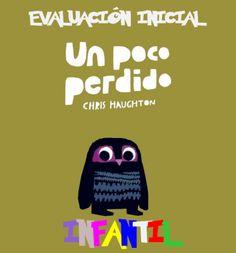 Pruebas de evaluación inicial Para Educación Infantil 2014-2015