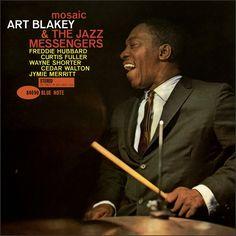 Art Blakey - Mosaic