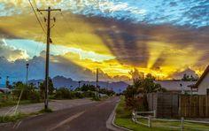 Sunrise, East Mesa, Arizona