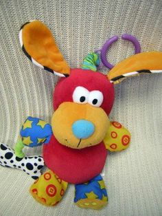 Quot Buggety Bugget Quot As It S Called In The Toy Chest At The