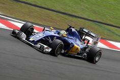 Formula 1 Petronas Malaysian Grand Prix – Sauber F1 Team Qualifying Report – Saturday - #SauberF1Team #JoinOurPassion #Racing #F1 #MalaysiaGP #Formula1 #FormulaOne #motorsport